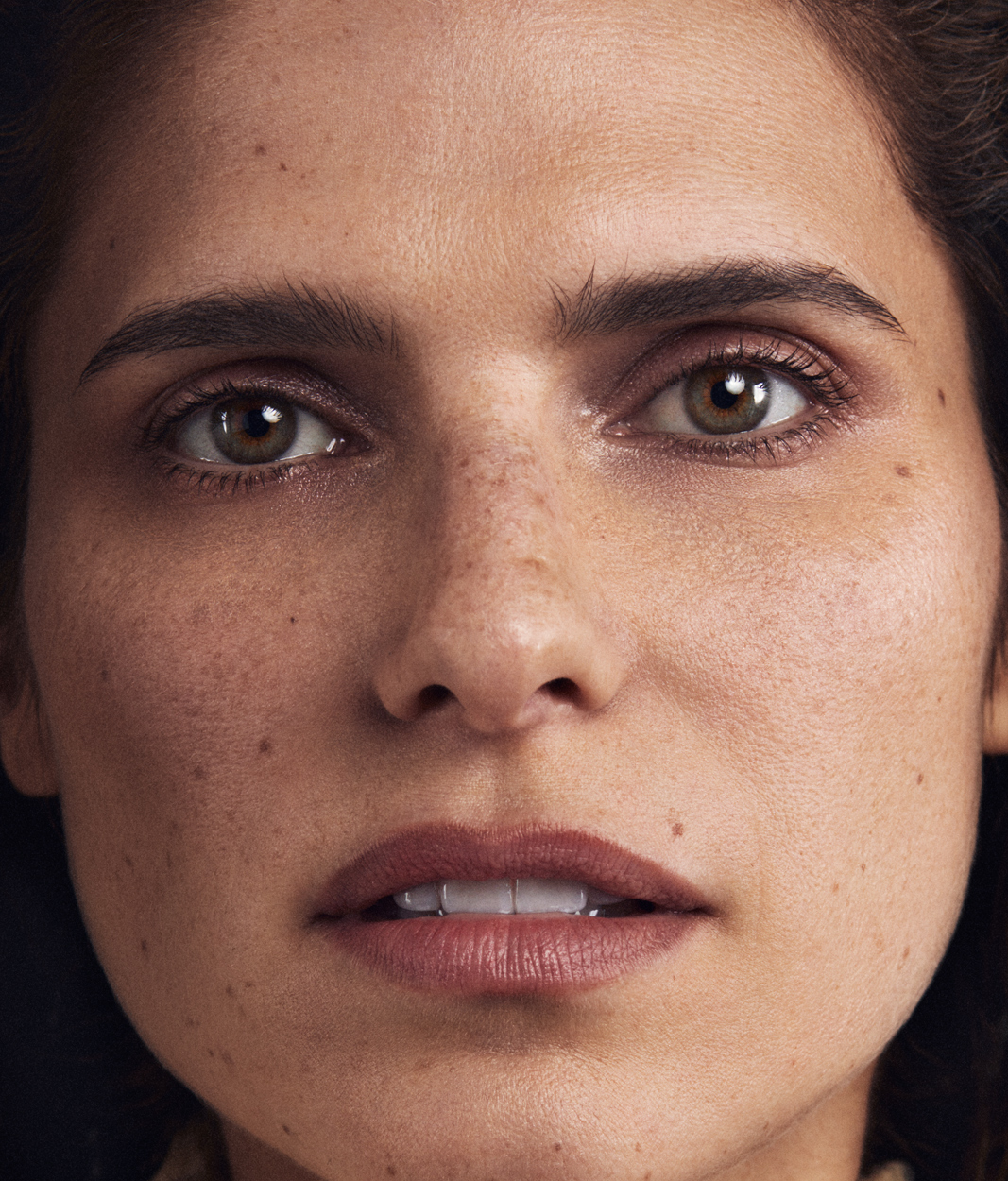 Celebrity Photographer Michael Schwartz: Lake Bell